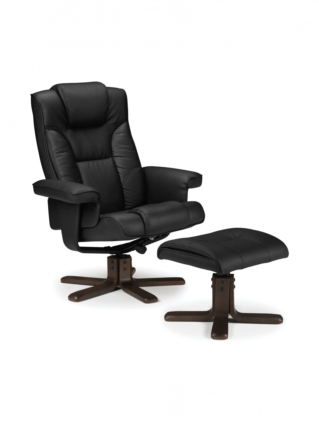 Swivel Recliner Chair Mal001 121 Office Furniture