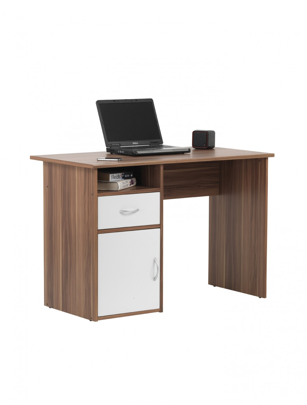 Alphason Hastings Computer Desk AW22145