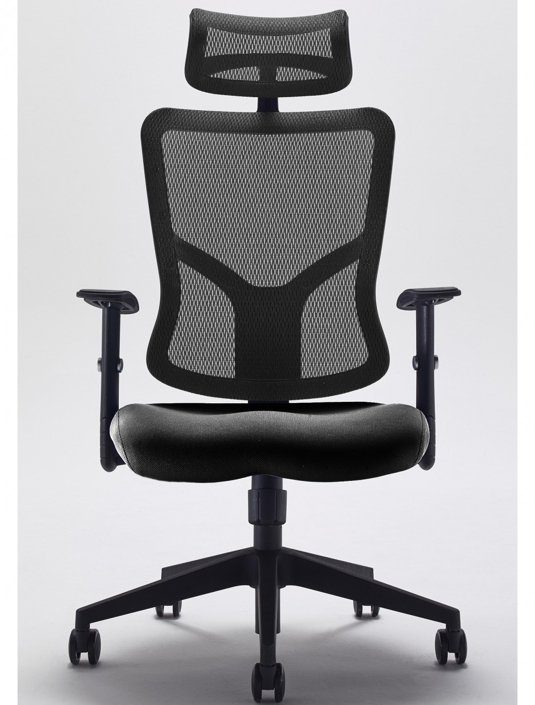 Office Chairs Kempes Mesh Chair ETC043 | 121 Office Furniture for Office Chair Front View  300lyp