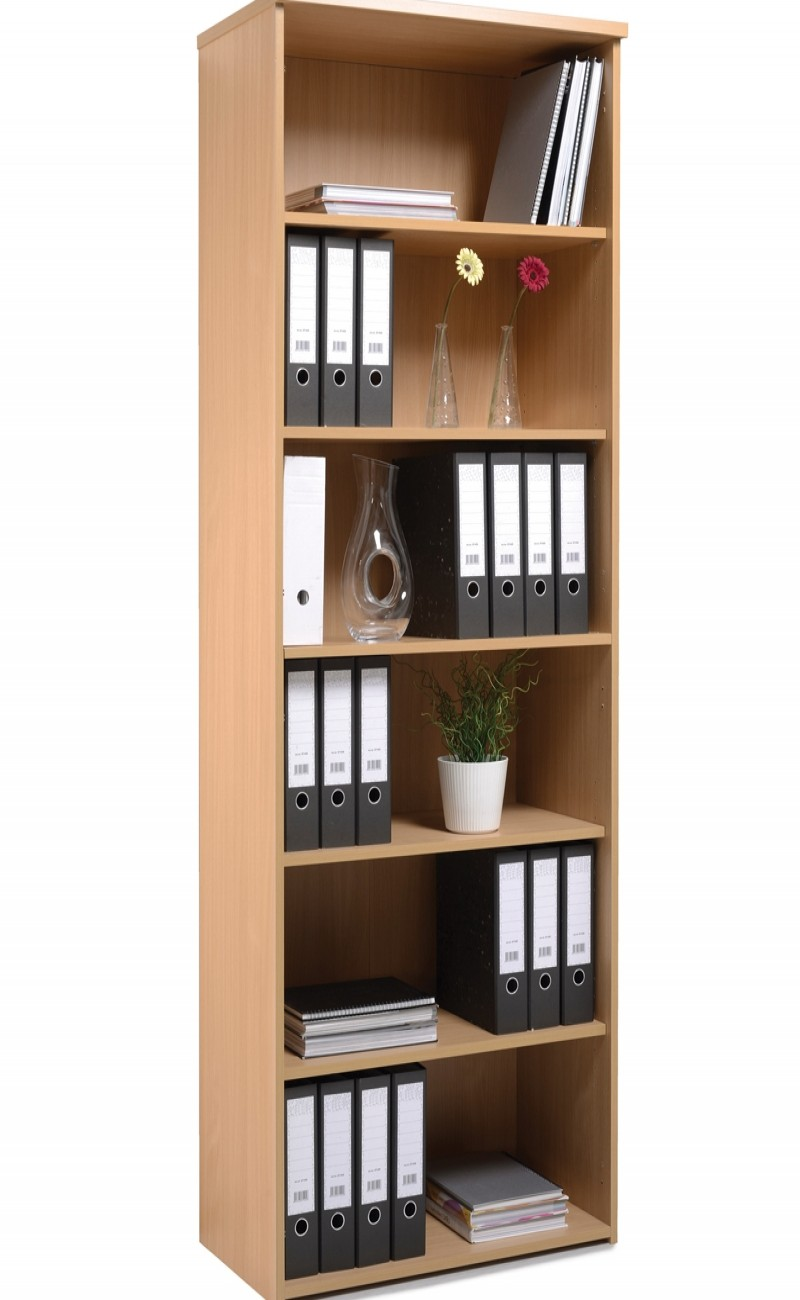 Bookcase R2140 - 2140mm High Bookcase