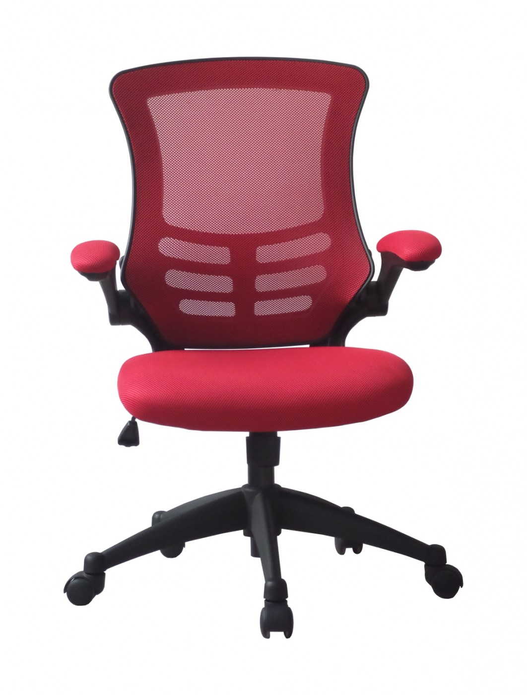 Eliza Tinsley Luna mesh back chair BCM/L1302 | 121 Office Furniture for Office Chair Front View  300lyp