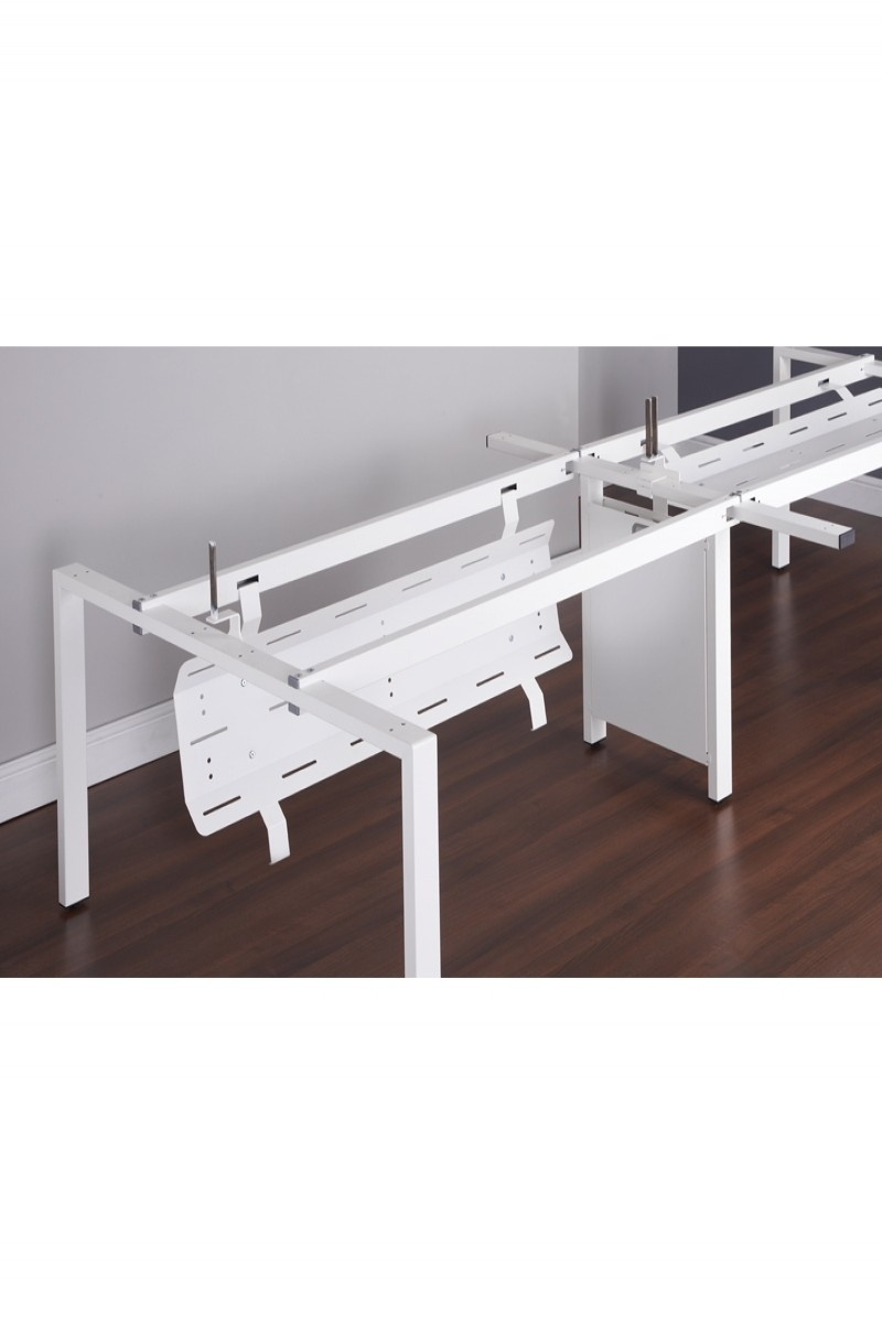Adapt II Central Drop Down Cable Tray & Bracket ED12DCT
