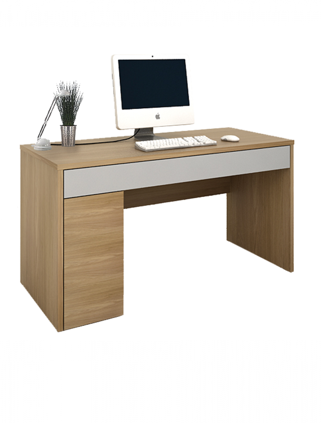 Office Workstation Bdw P103 Ok 121 Office Furniture