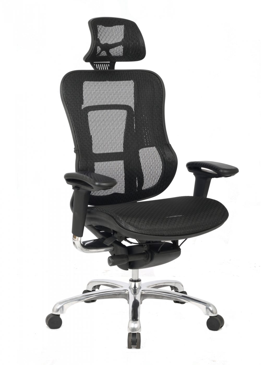 aztec executive office chair bcmh222 enlarged view