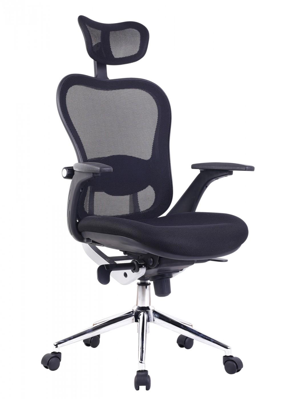 Orbit Executive Armchair BCM K106 BK