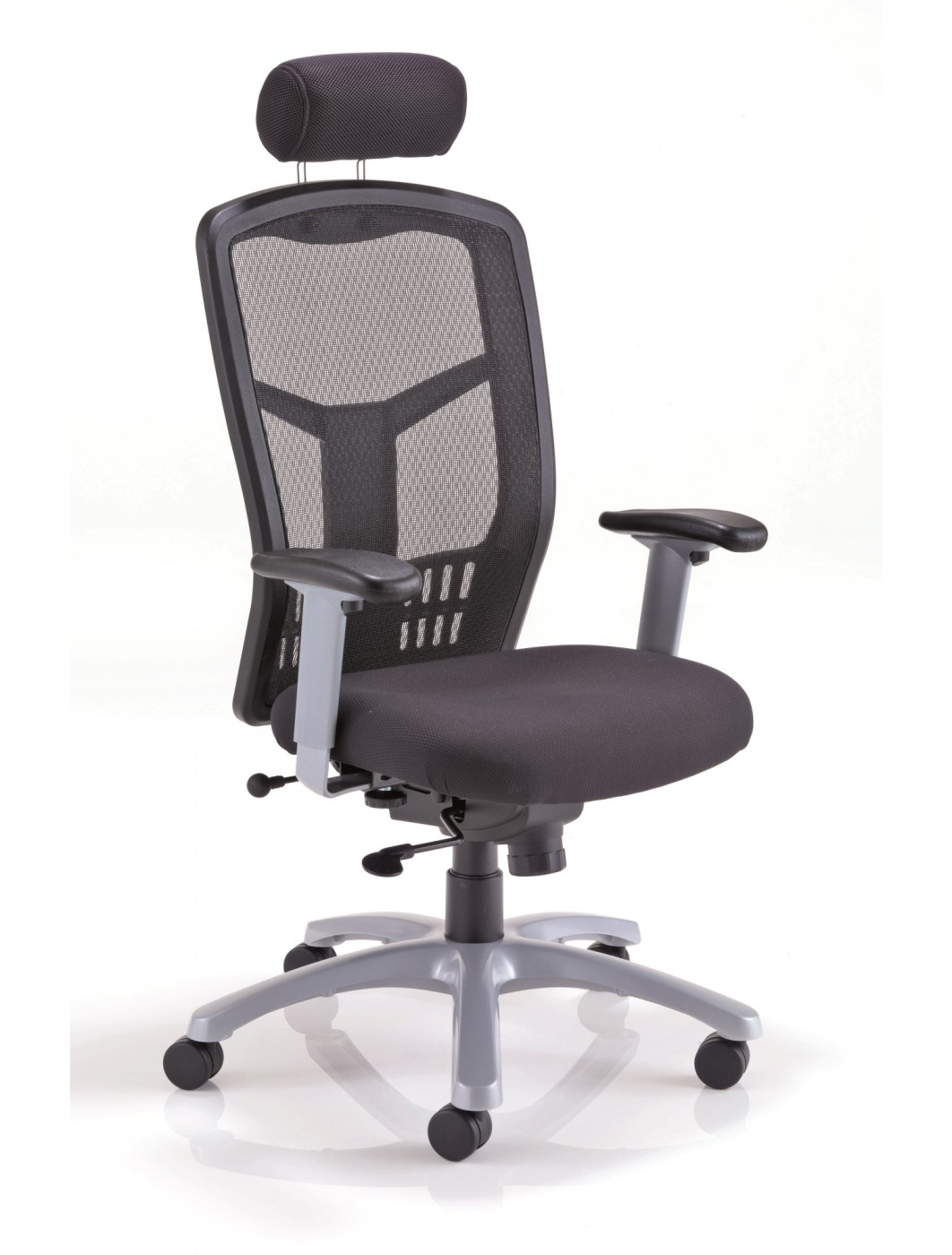 office chairs fonz mesh office chair ch0730 enlarged view