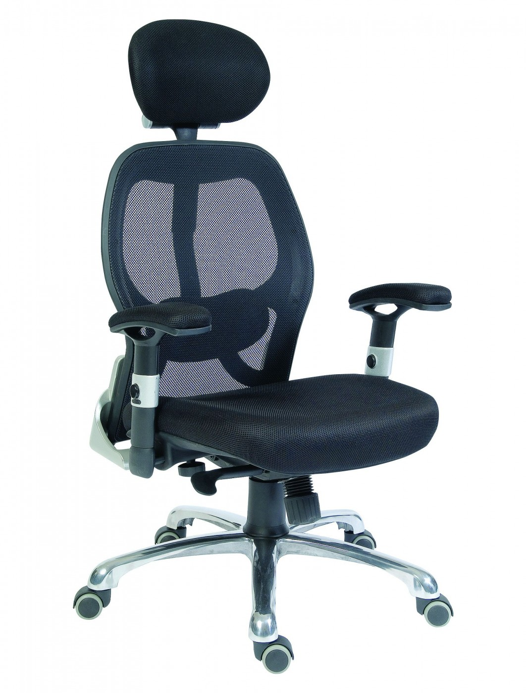 cobham mesh office chair oa1013 enlarged view