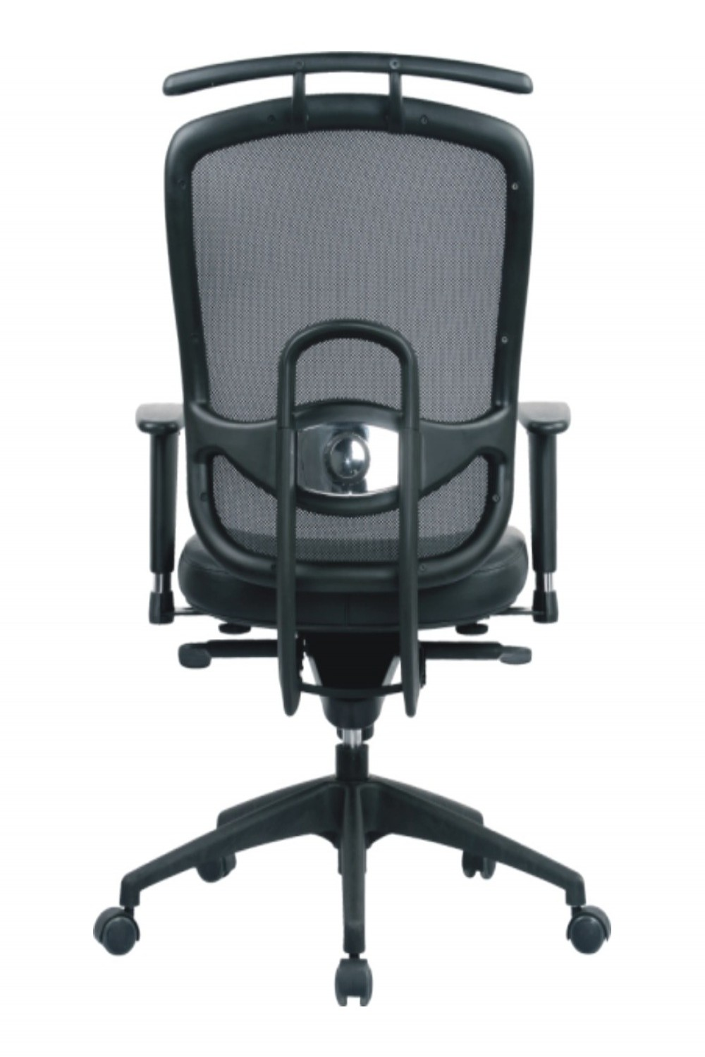 Freedom Executive Armchair 80hbsy Ach 121 Office Furniture