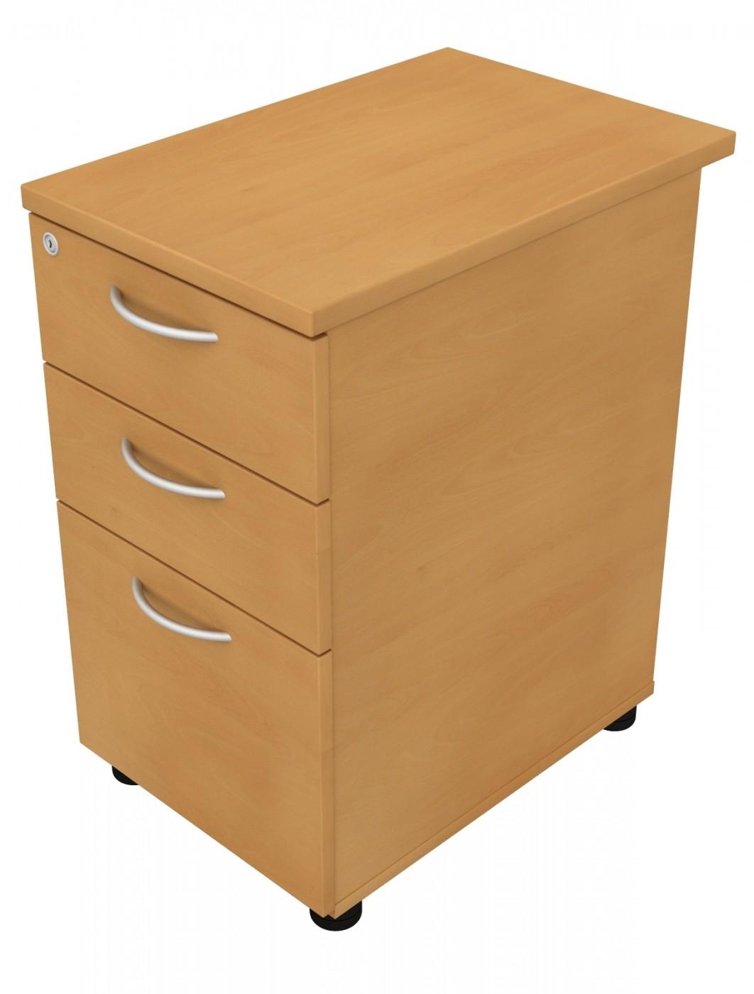 Desk Pedestal Lp91065 121 Office Furniture