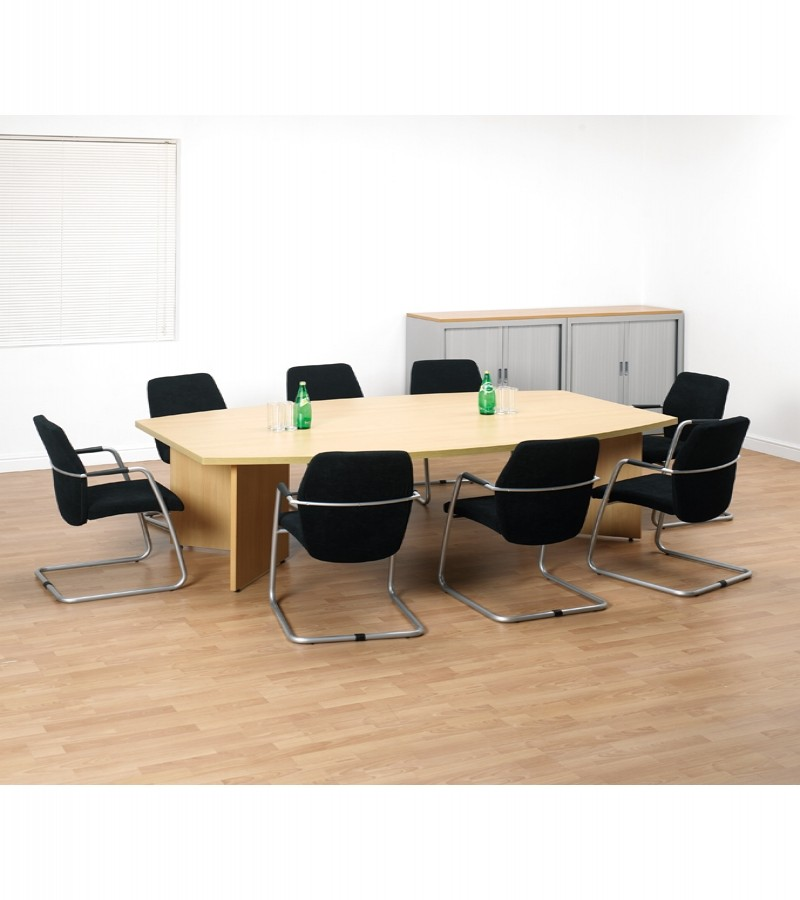 Rectangle Boardroom Table- 1800mm