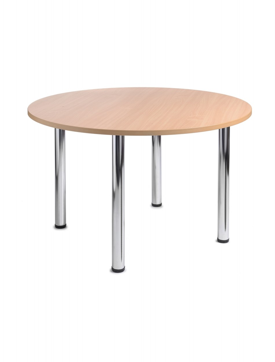 1200mm Turin Round  Cafe Table CF12