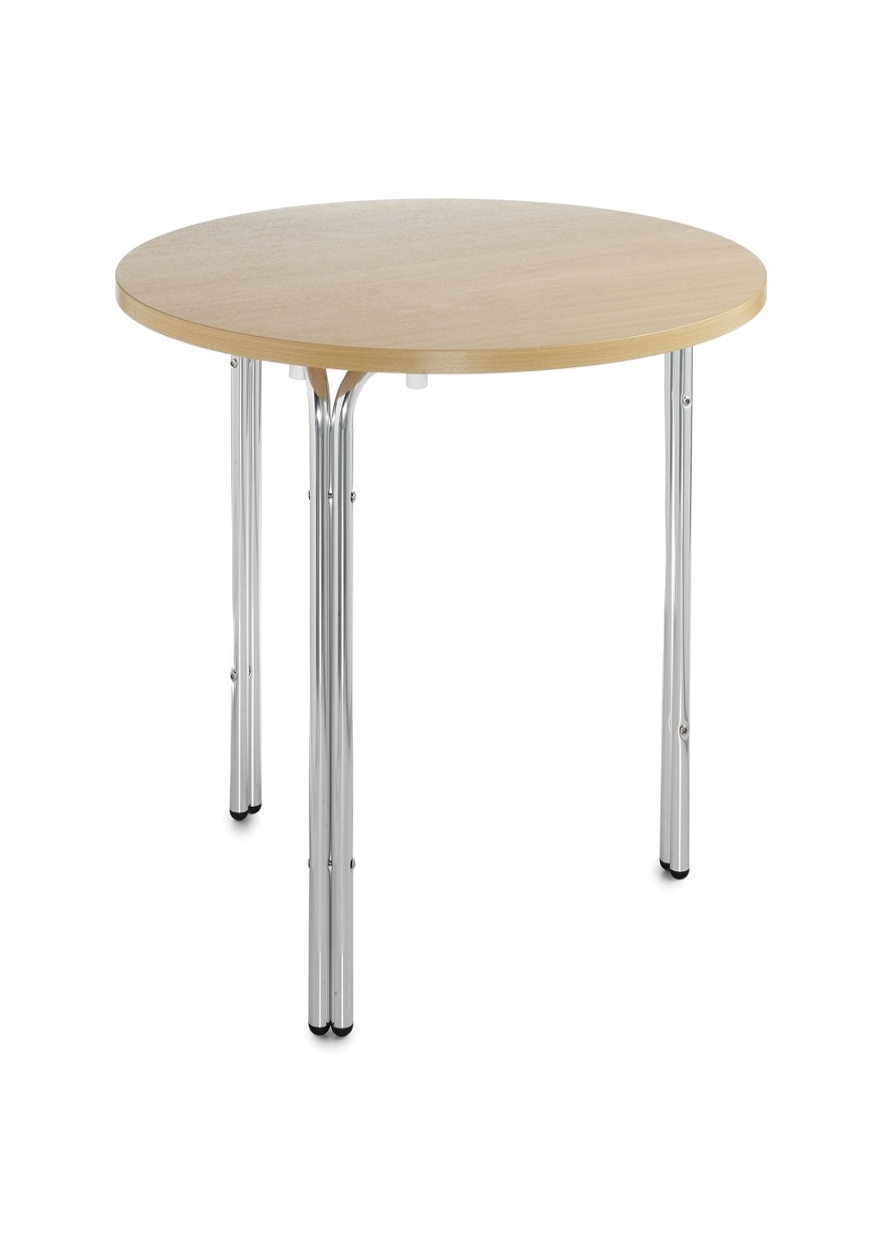 Stacking round bistro table n6bt 121 office furniture for Table 7 bistro