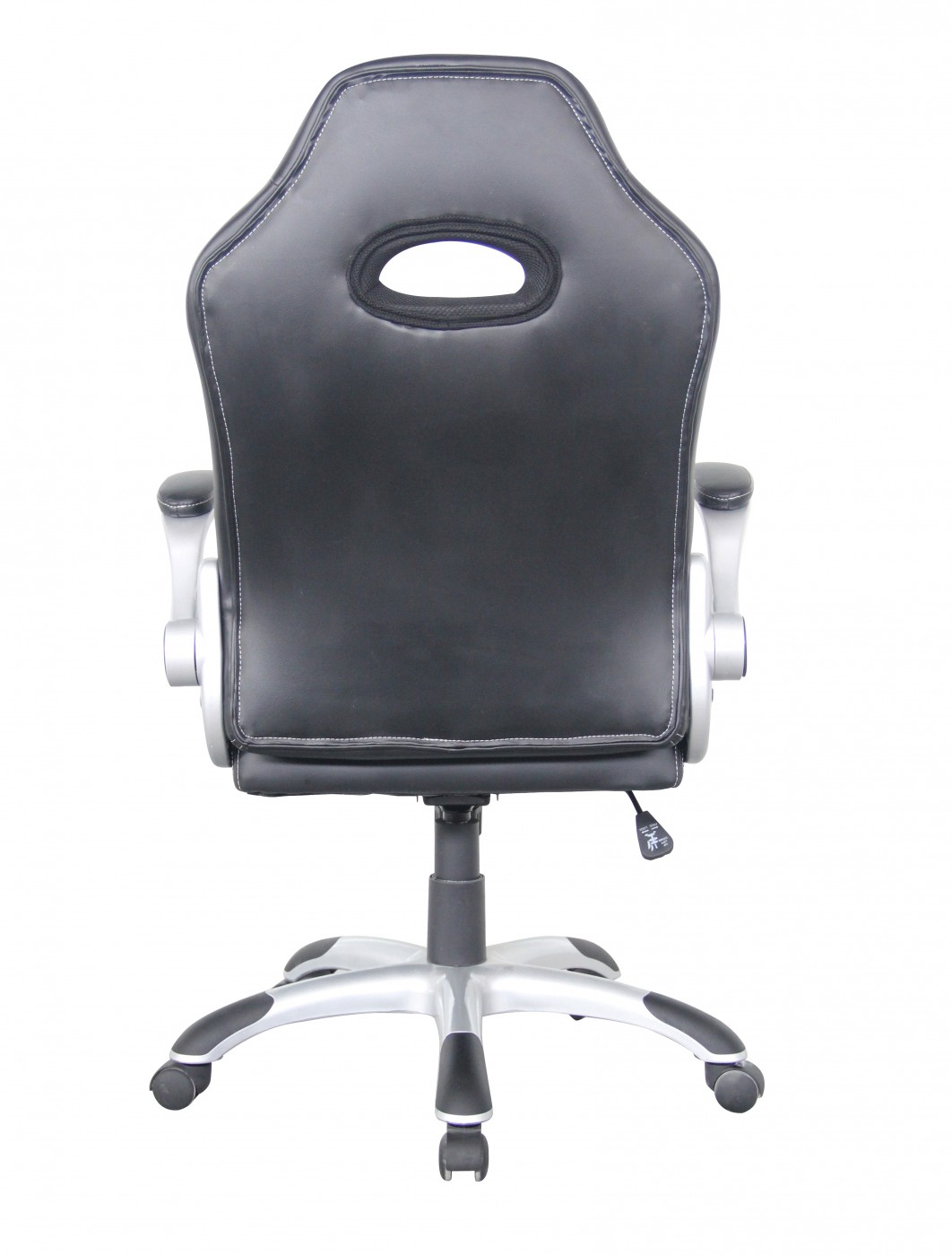 Talladega Racing Style Office Chair AOC8211BLK 121 Office Furniture