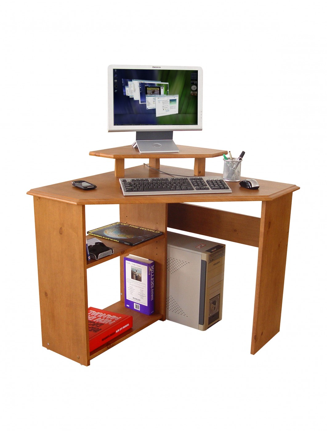 Corner Desk Workstation 2516141 121 Office Furniture