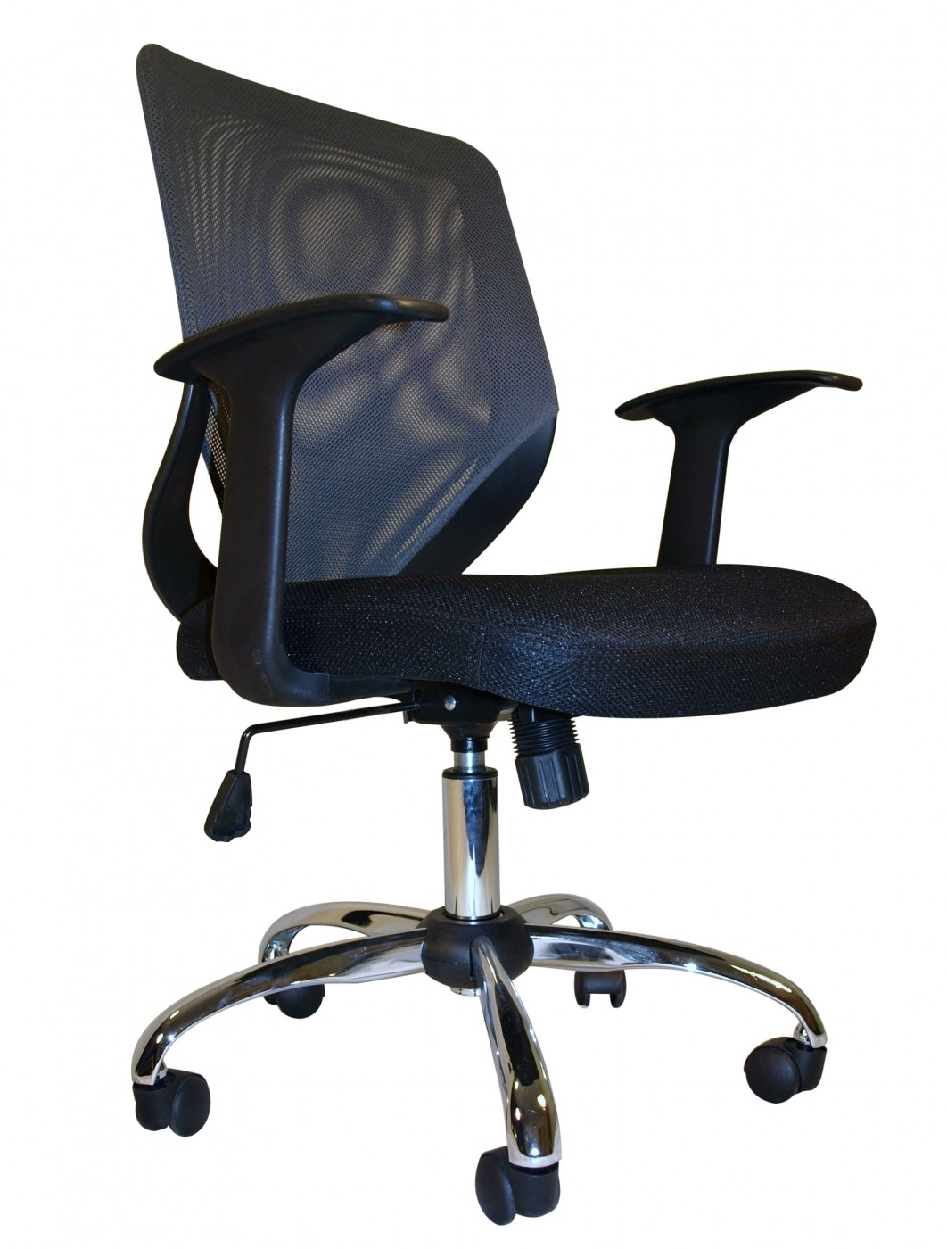 Alphason Atlanta Office Chairs Aoc9201 M Gry 121 Office