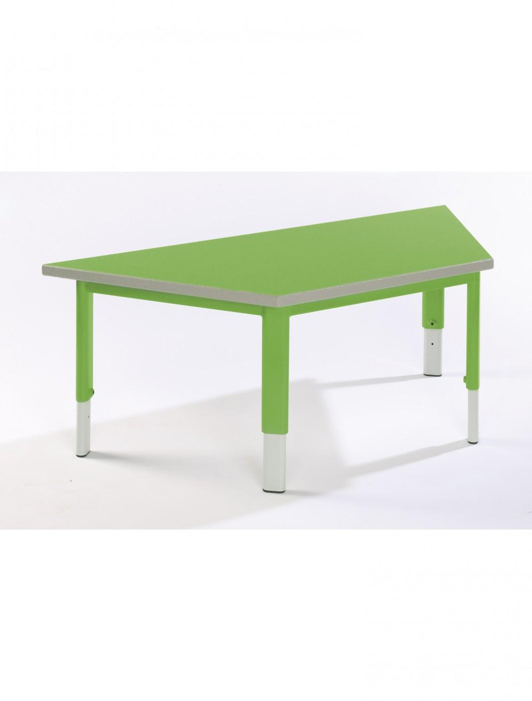 ST 126 PSGY25PR Pre School Adjustable Tables