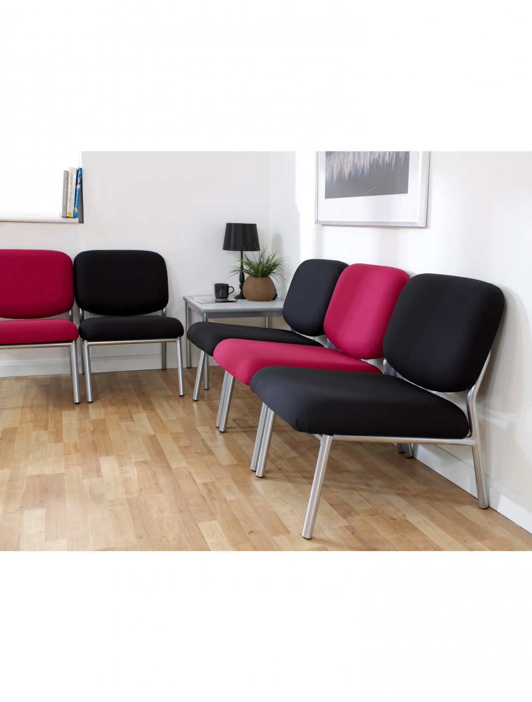 Staff Room Chair-Puffin Chair