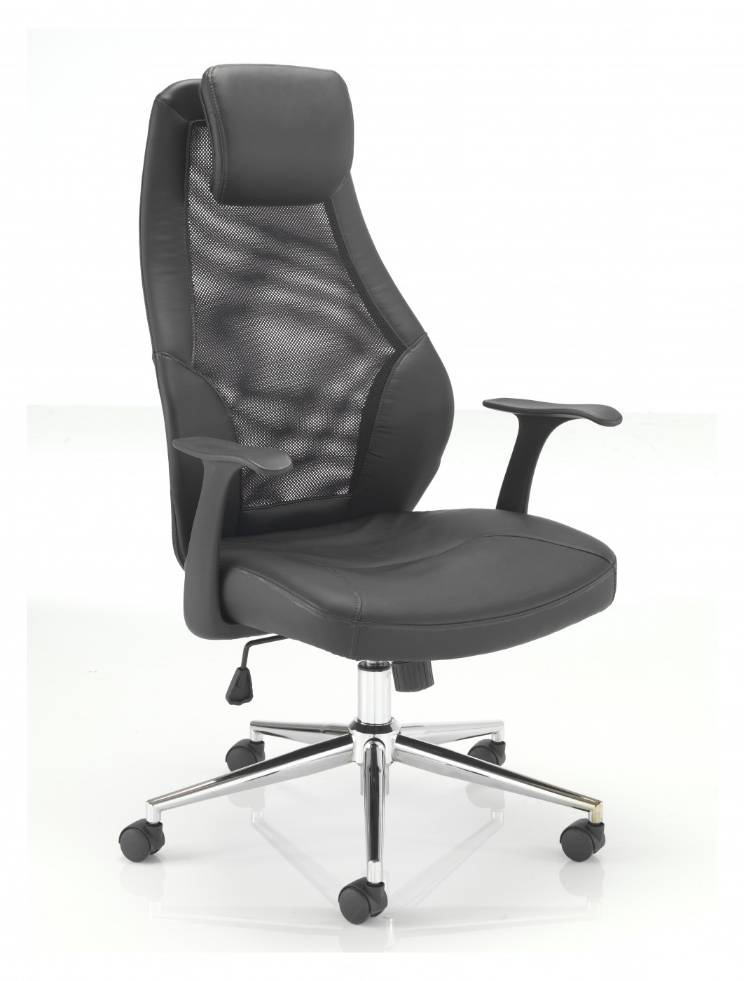 tc executive mesh office chair ch2403 enlarged view