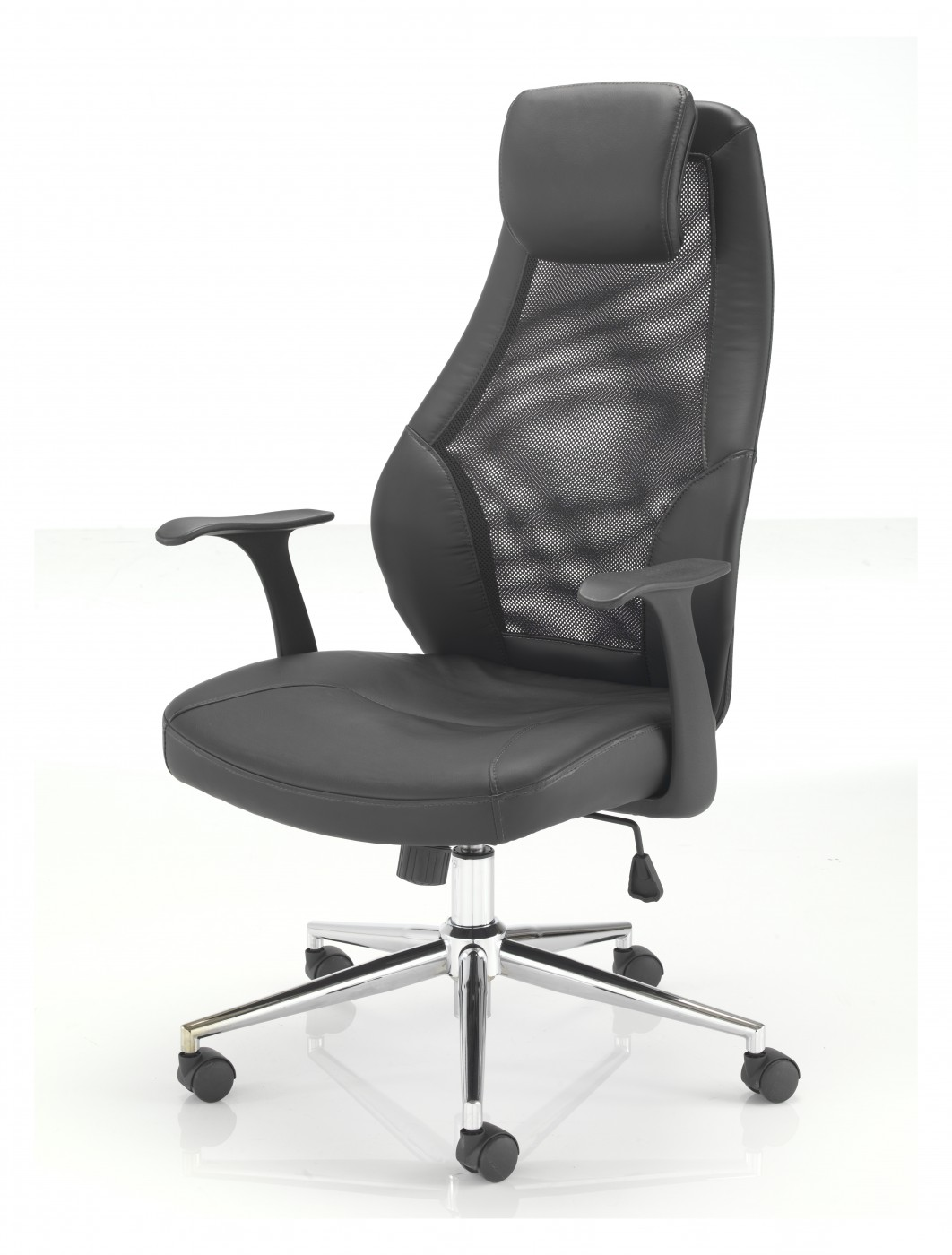 Office Chairs Tc Fonseca Executive Mesh Office Chair